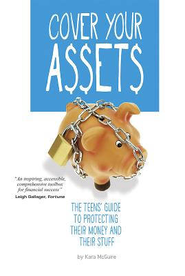 Cover Your Assets By McGuire, Kara F.